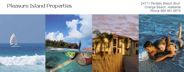 Pleasure Island Properties